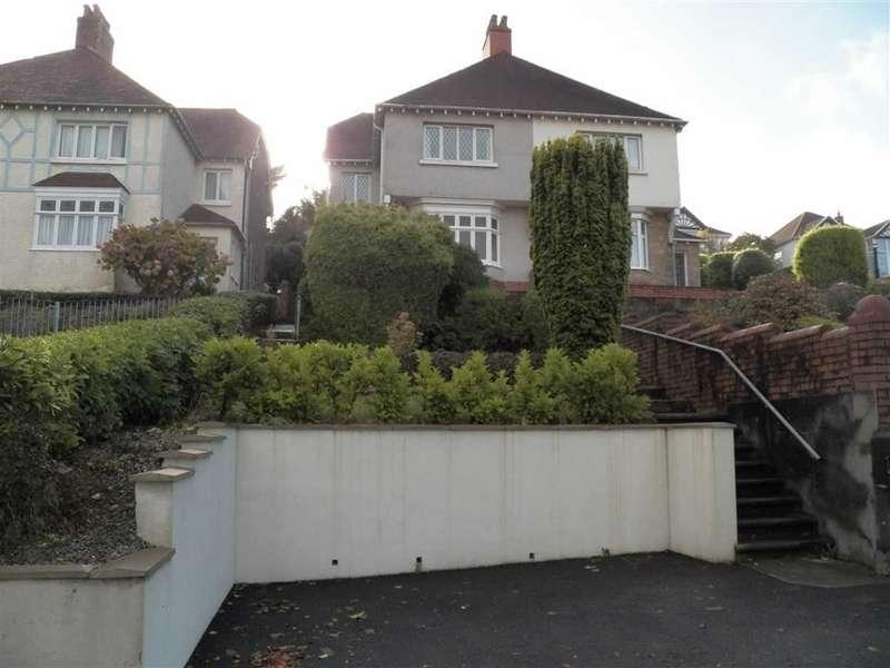3 Bedrooms Property for sale in Felinfoel Road, Llanelli
