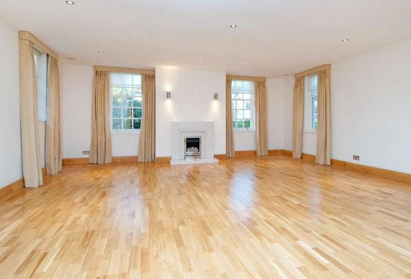 6 Bedrooms Property for sale in Marlborough Place, St John's Wood NW8