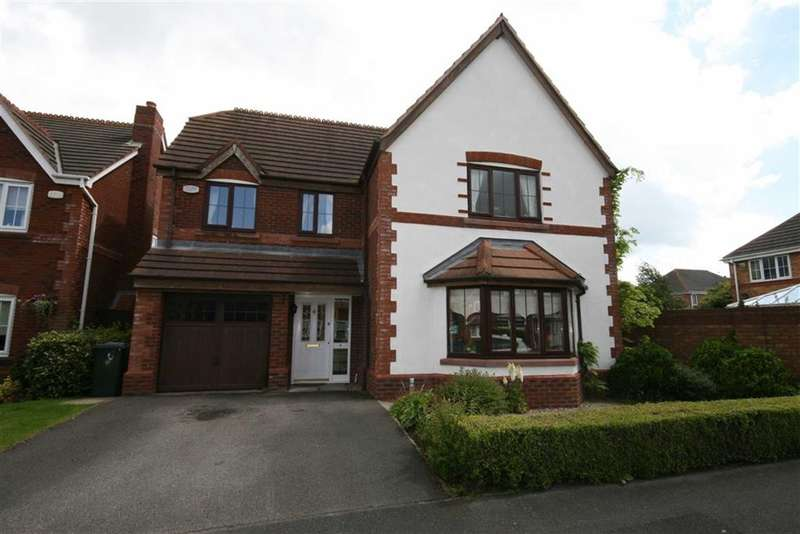 4 Bedrooms Property for sale in The Nurseries, Hesketh Bank, Hesketh Bank