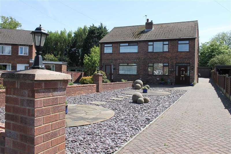 3 Bedrooms Property for sale in Bleasdale Road, Lytham