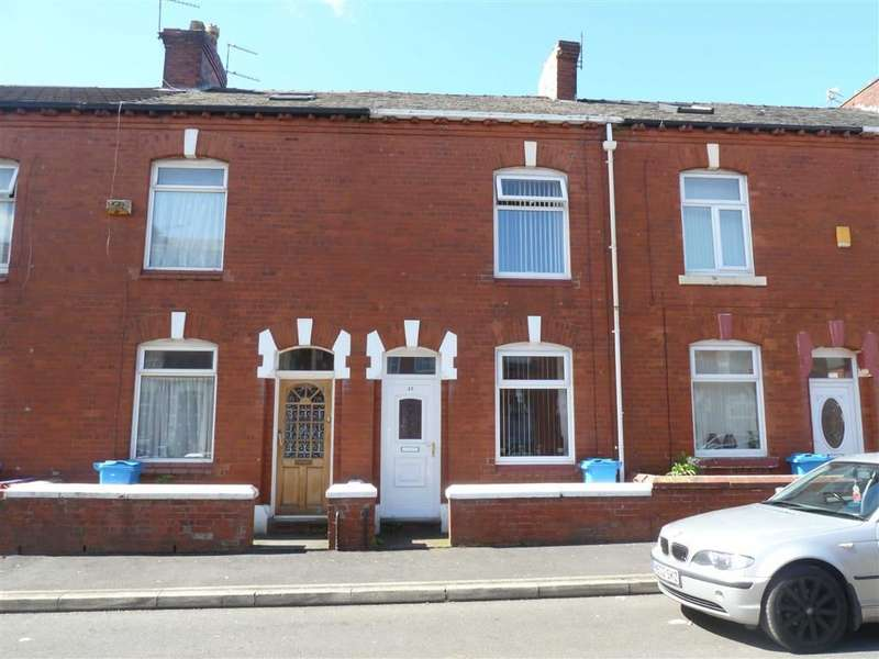 2 Bedrooms Property for sale in Camberwell Street, Coppice, Oldham, OL8