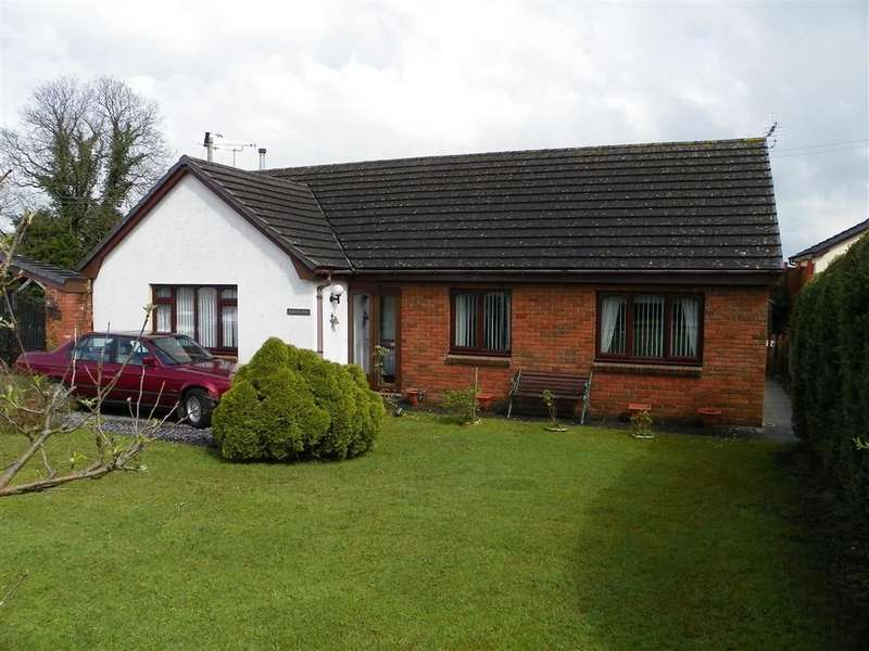 3 Bedrooms Property for sale in Ffynnongain Lane, Pwlltrap, St Clears