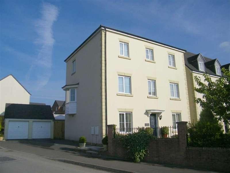 5 Bedrooms Property for sale in Ffordd Y Glowyr, Betws