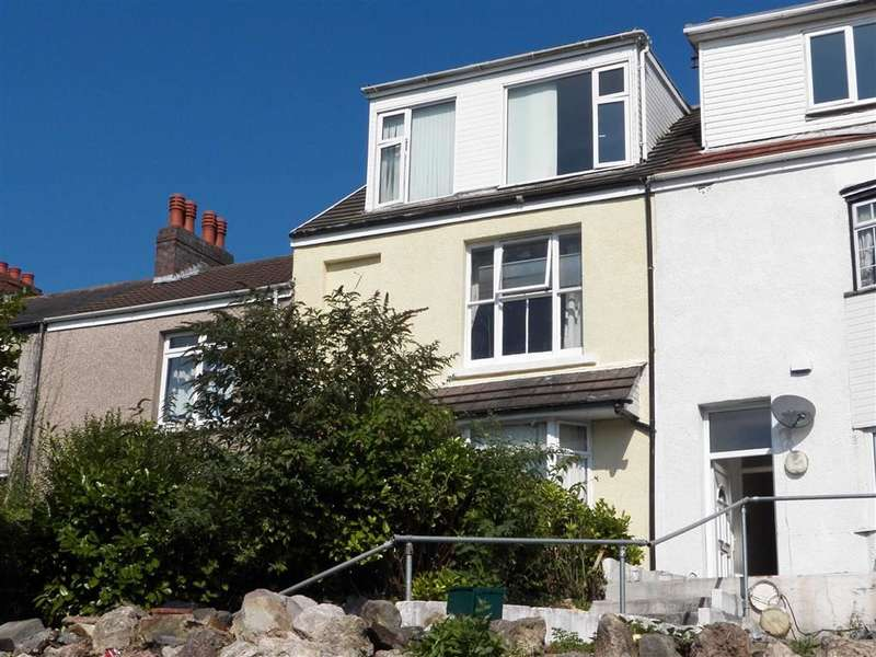 6 Bedrooms Property for sale in Hanover Street, Swansea Central