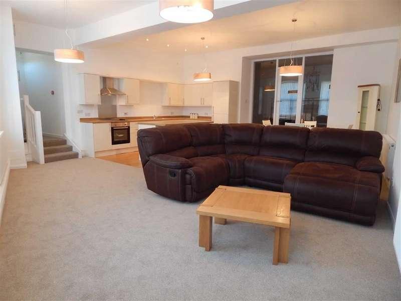 1 Bedroom Property for sale in Mill Street, Pontypridd, Rhondda Cynon Taff