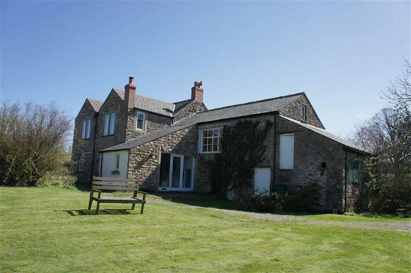 4 Bedrooms Property for sale in Upper Denton, Brampton, Cumbria