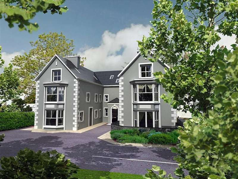 2 Bedrooms Property for sale in Bay View Apartments, 15 Overland Road, Mumbles