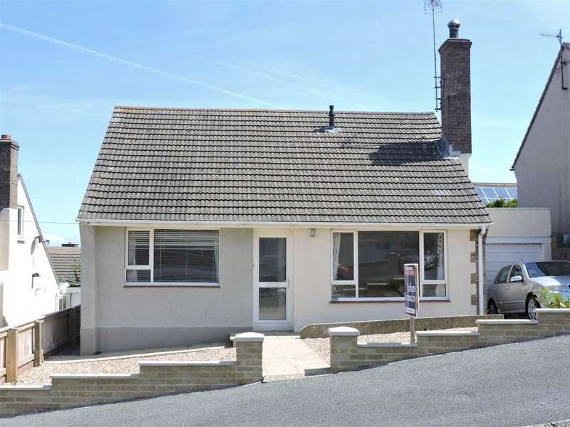 2 Bedrooms Property for sale in Feidr Dylan, Fishguard