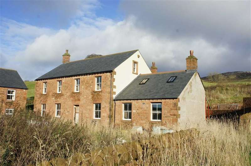 5 Bedrooms Property for sale in Cumrew, Cumrew Heads Nook Brampton, Cumbria