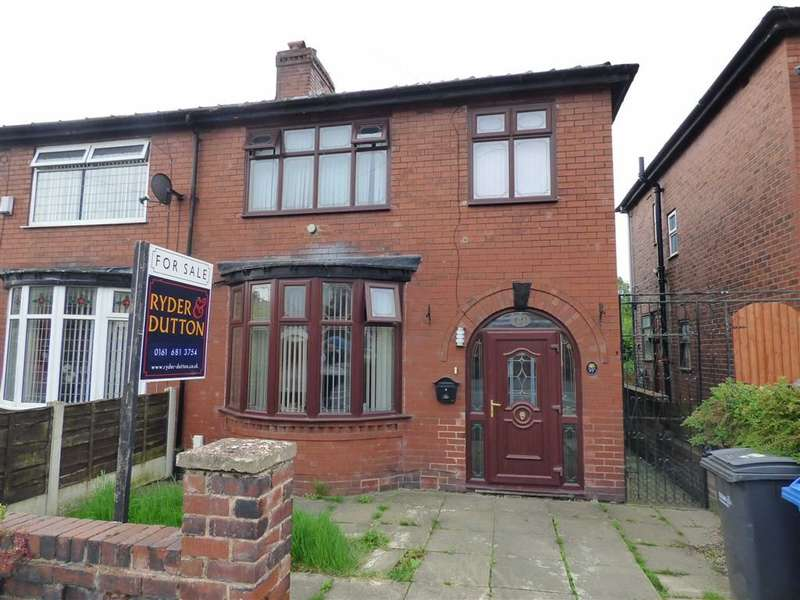 3 Bedrooms Property for sale in Long Lane, CHADDERTON, Oldham, OL9