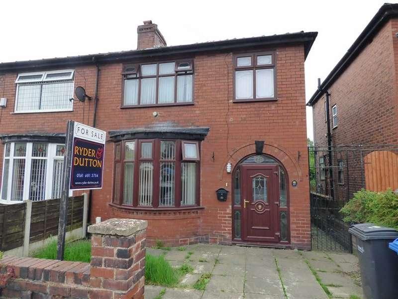 3 Bedrooms Property for sale in Long Lane, CHADDERTON, Oldham, OL9