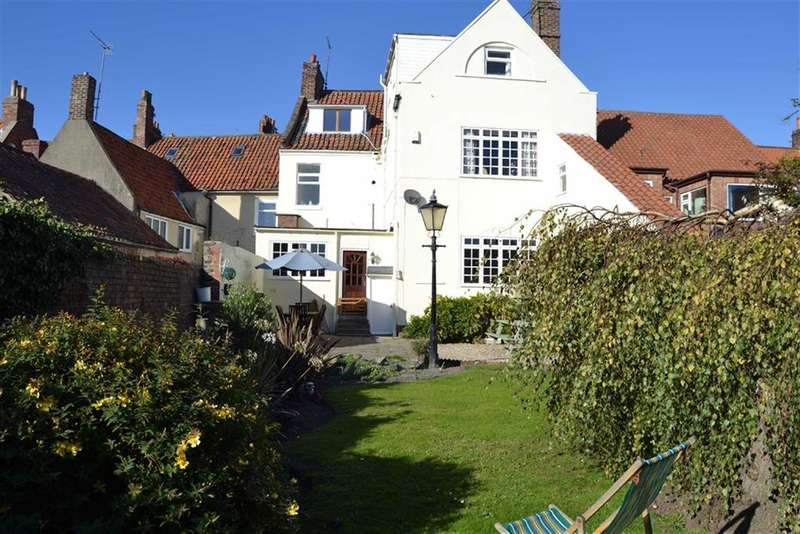5 Bedrooms Property for sale in High Street, Bridlington, YO16