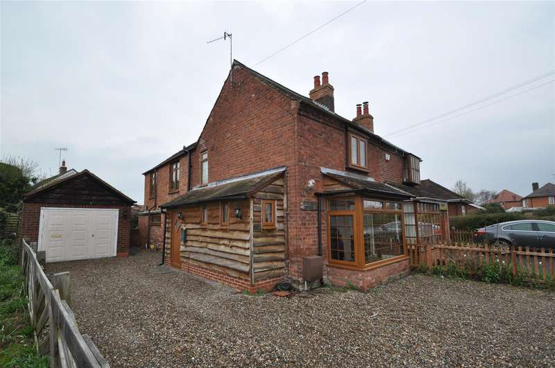 3 Bedrooms Property for sale in Main Road, Hallow, Worcester