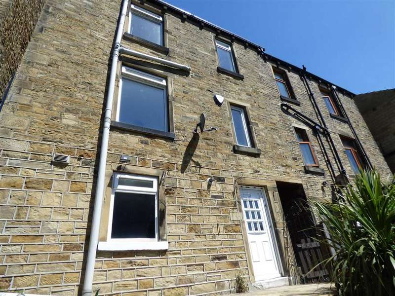 2 Bedrooms Property for sale in Cowcliffe Hill Road, Birkby, HUDDERSFIELD, West Yorkshire, HD2