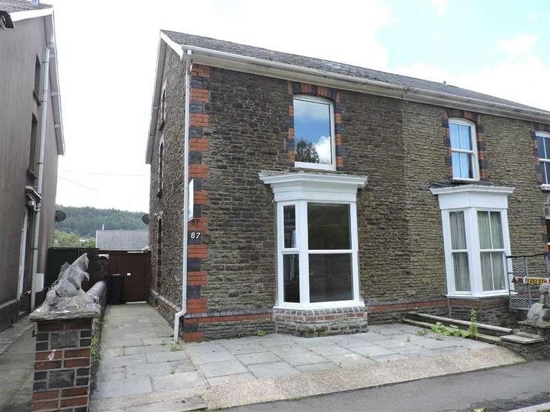 3 Bedrooms Property for sale in High Street, Pontardawe