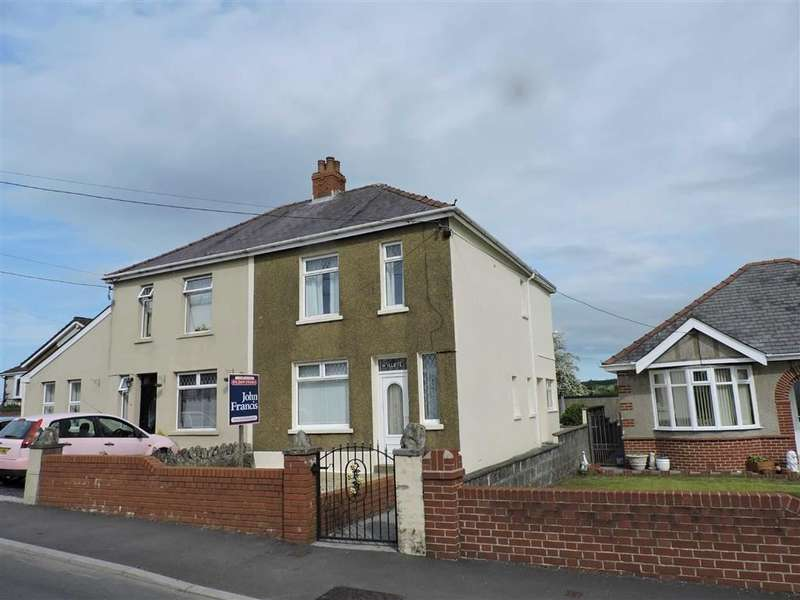3 Bedrooms Property for sale in Gorsddu Road, Penygroes