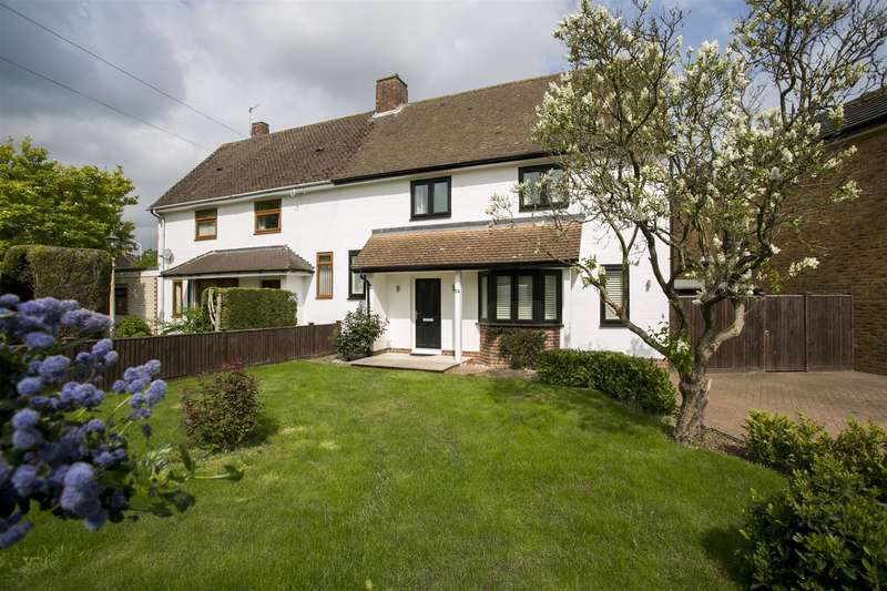 3 Bedrooms Property for sale in Alma Road, West Malling