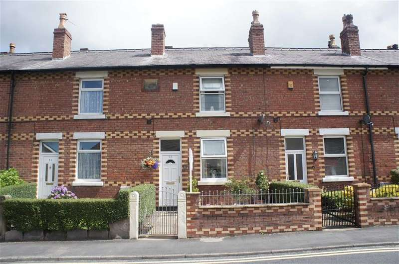 2 Bedrooms Property for sale in Moss Delph Lane, Aughton, Lancashire