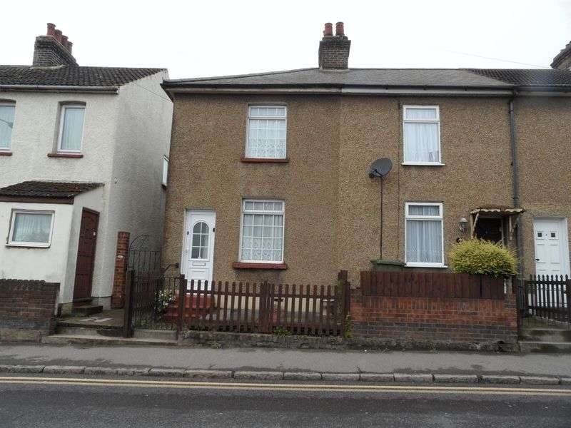 2 Bedrooms Cottage House for sale in Ship Lane, South Ockendon
