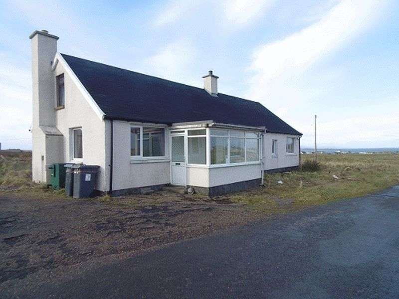 4 Bedrooms Detached Bungalow for sale in 5 Bedroom Detached Bungalow John O' Groats