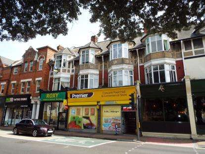 6 Bedrooms Flat for sale in Bournemouth, Dorset