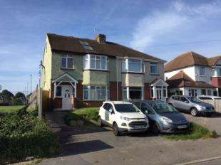 6 Bedrooms Semi Detached House for sale in Chichester Road, Bognor Regis, West Sussex