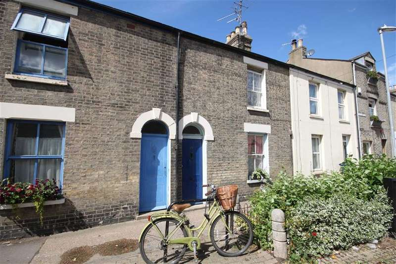 3 Bedrooms Property for sale in Gwydir Street, Cambridge