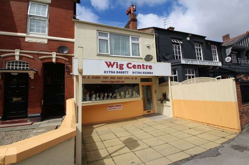 Property for sale in 70 King Street, Southport PR8 1LG