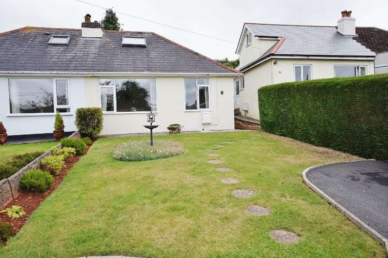 3 Bedrooms Bungalow for sale in COLLATON ST MARY - Ref: AB28