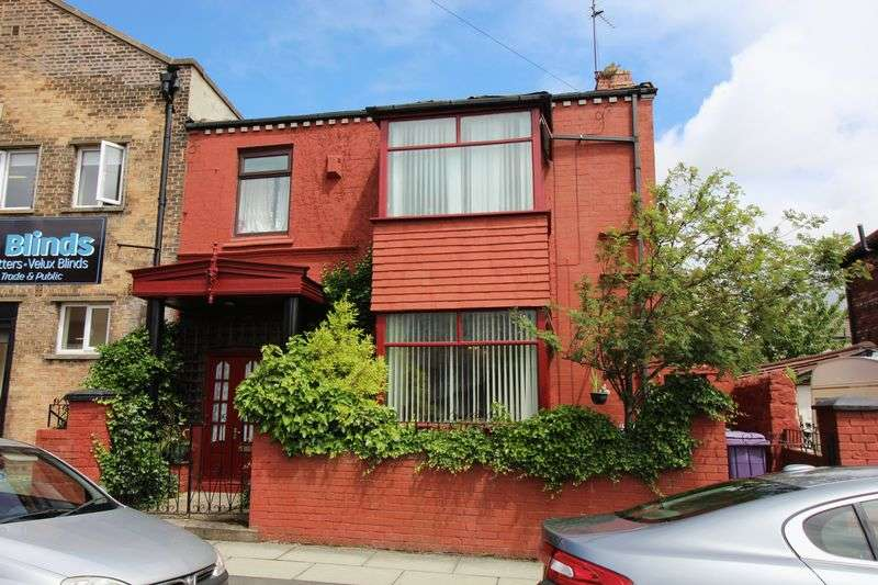 4 Bedrooms Semi Detached House for sale in Chapel Avenue , Liverpool
