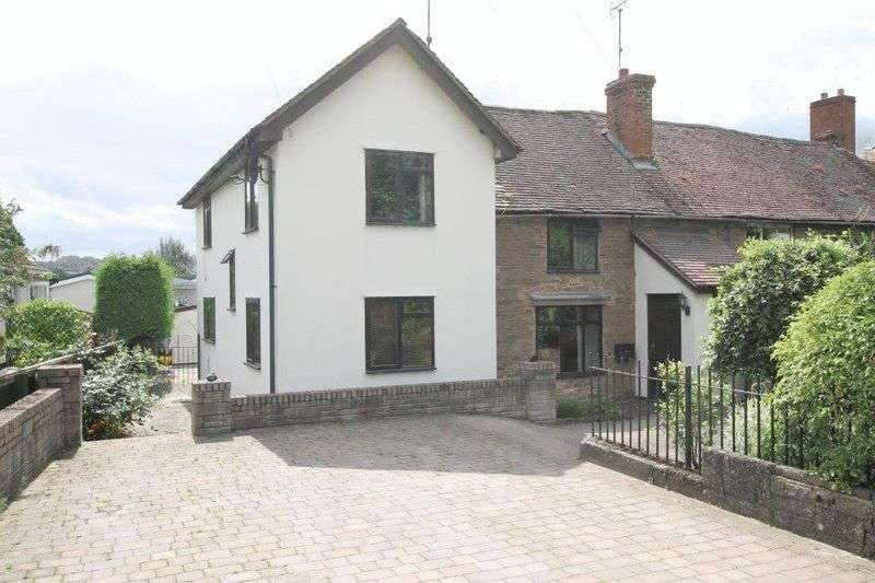 3 Bedrooms Property for sale in BROMYARD