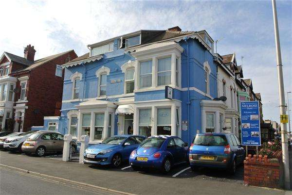 Hotel Commercial for sale in Alexandra Road, Blackpool