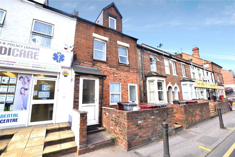 2 Bedrooms Apartment Flat for sale in Oxford Road, Reading, Berkshire, RG30