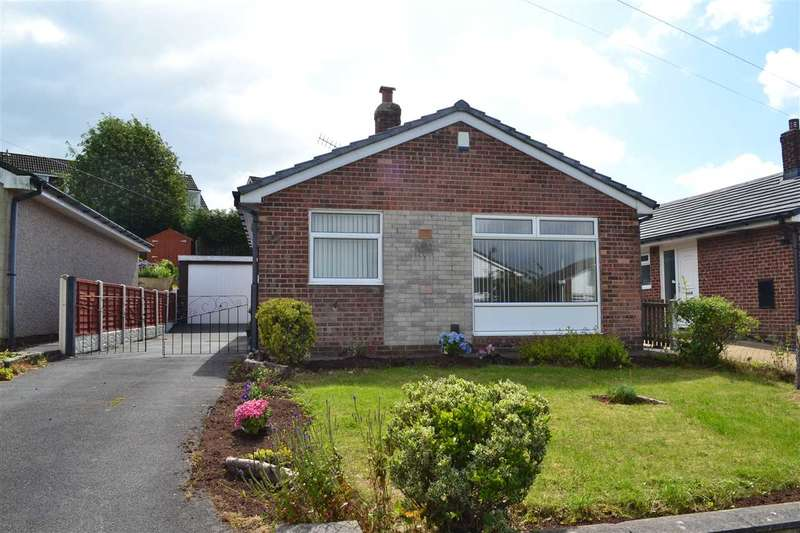 2 Bedrooms Detached House for sale in Dale Croft Rise, Allerton, Bradford