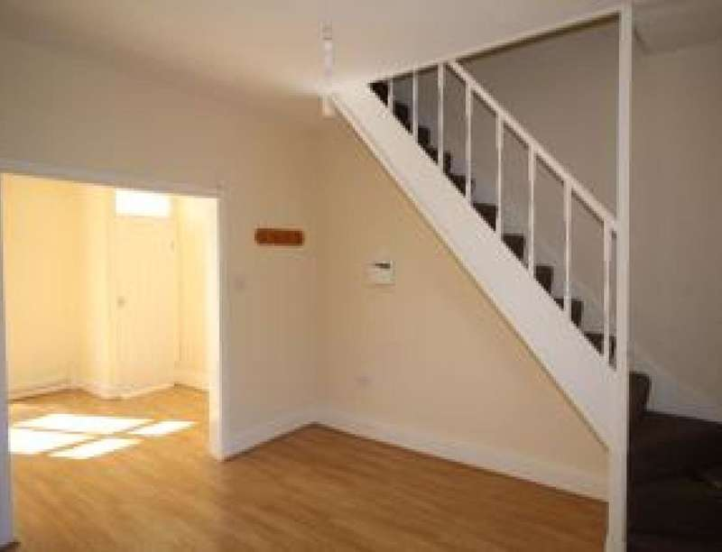 2 Bedrooms Property for sale in Cook Street, Whiston, Prescot, L35