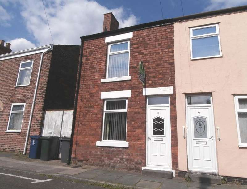 3 Bedrooms Property for sale in Barnes Road, Skelmersdale, WN8