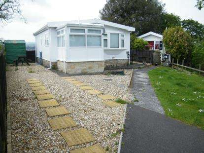1 Bedroom Detached House for sale in The Mount, Par, Cornwall