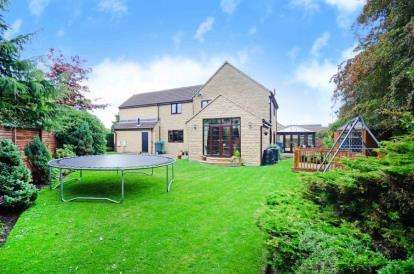 4 Bedrooms House for sale in Pinchfield Court, Wickersley, Rotherham, South Yorkshire