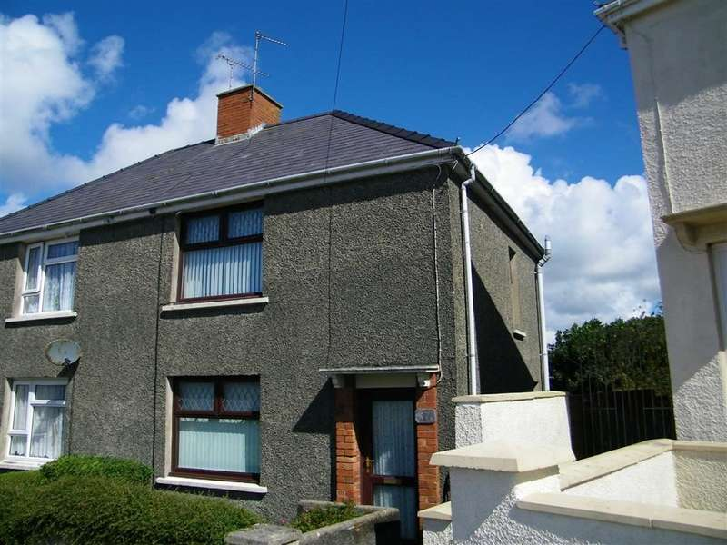 3 Bedrooms Property for sale in Precelly Place, Milford Haven