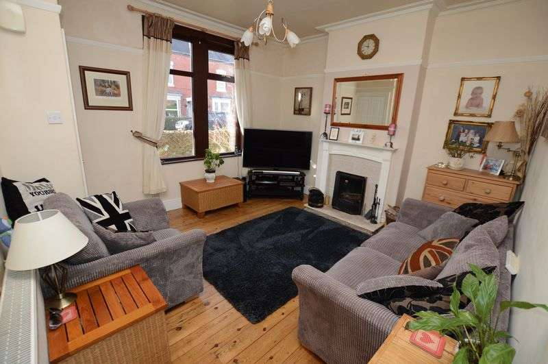 4 Bedrooms House for sale in 16 King Edward Road, Woodhall Spa