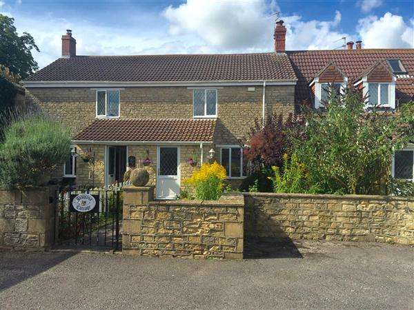 3 Bedrooms Terraced House for sale in Jasmine Cottage, Pound Lane, Gillingham