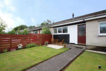 1 Bedroom Bungalow for sale in Sycamore Crescent, Greenhills, East Kilbride, South Lanarkshire
