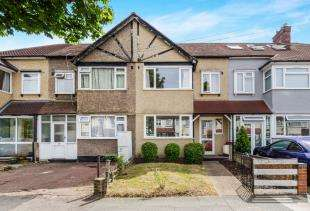 3 Bedrooms Terraced House for sale in South Lane West, New Malden, Surrey