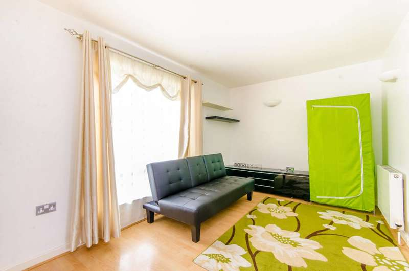 2 Bedrooms Flat for sale in Havelock Street, King's Cross, N1