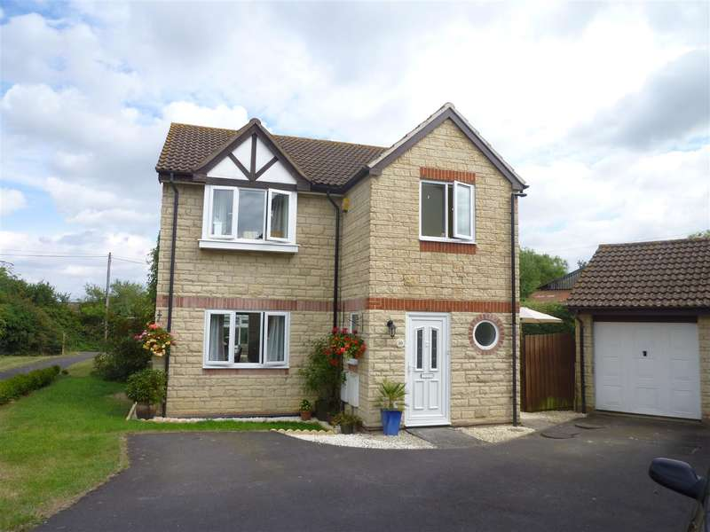 4 Bedrooms Property for sale in Trowbridge