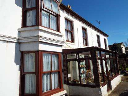 House for sale in Falmouth, Cornwall