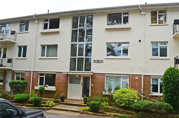 2 Bedrooms Flat for sale in Brooklea Park, Lisvane, Cardiff, South Glamorgan