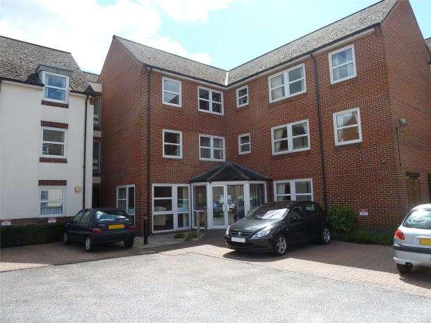 1 Bedroom Flat for sale in Homelace House, King Street, Honiton, Devon