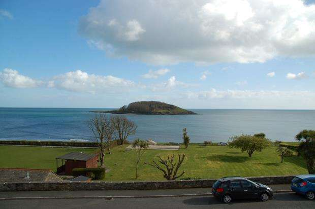 3 Bedrooms Semi Detached Bungalow for sale in Portuan Road, Looe, Cornwall