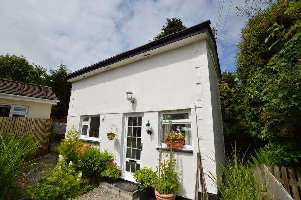 1 Bedroom Detached House for sale in Higher Tremar, Liskeard, Cornwall